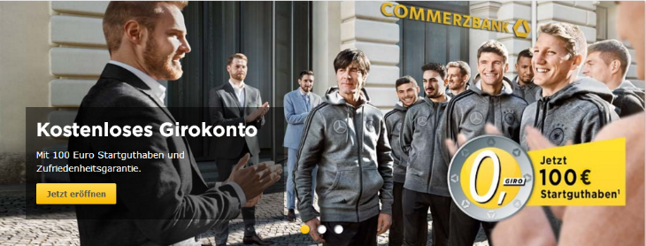 commerzbank kostenloses girokonto
