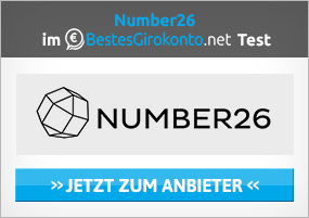 zum Anbieter Number26