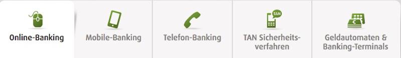 Gute Online- und Telefon-Beratung bei der norisbank