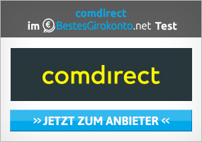 comdirect Depot Aktion
