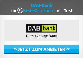 zum Anbieter DAB Bank