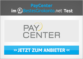 PayCenter Dispo Zinsen