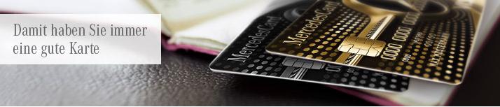 mercedes benz bank kreditkarte