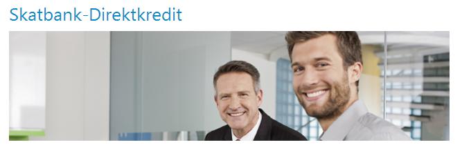 skatbank kredite
