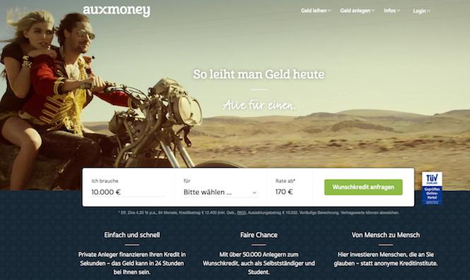 auxmoney Erfahrungen von BestesGirokonto.net