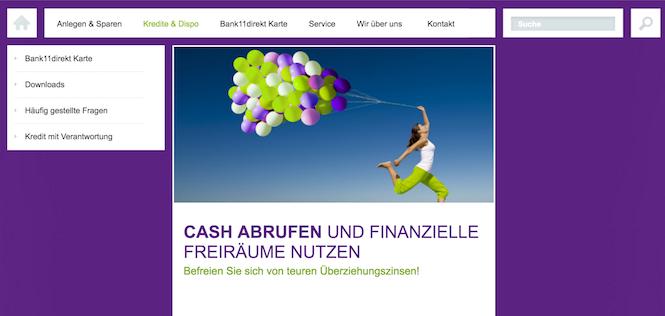 Bank11direkt Erfahrungen von BestesGirokonto.net