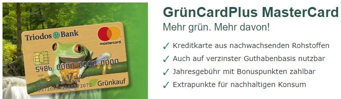 """""""Gewöhnungsbedürftig: 2 Kreditkarten zum Girokonto"""""""