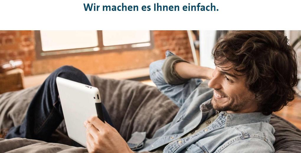 Volkswagen Bank Erfahrungen » Zum Konto-Test 07/19
