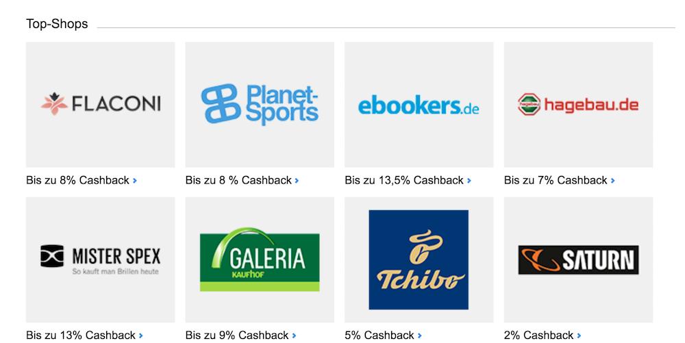 DKB Cashback