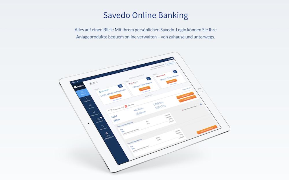 savedo App