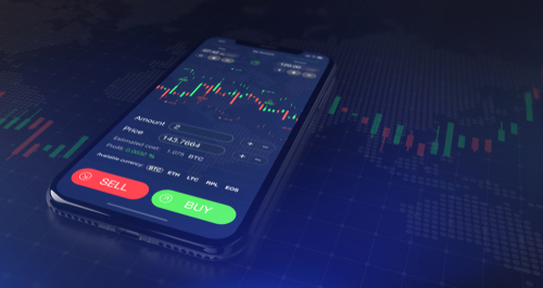 Automatisiert Traden
