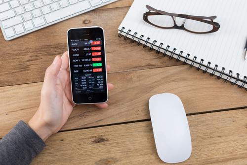 Mobile Banking wird immer beliebter